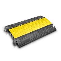 85002 Defender III 3x канальный полиуретановый мощный кроссовер (100х60х7,3сm), диаметр 4,9сm.