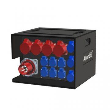 Contactica представила серию распределительных устройств торговой марки Alpenbox System.