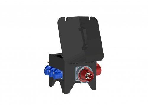 0140157 Распределительное устройство AlpenBox