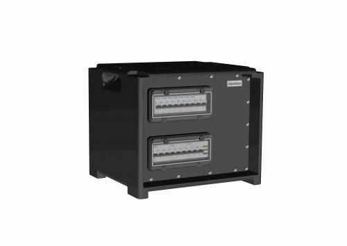 0330007 Распределительное устройство AlpenBox