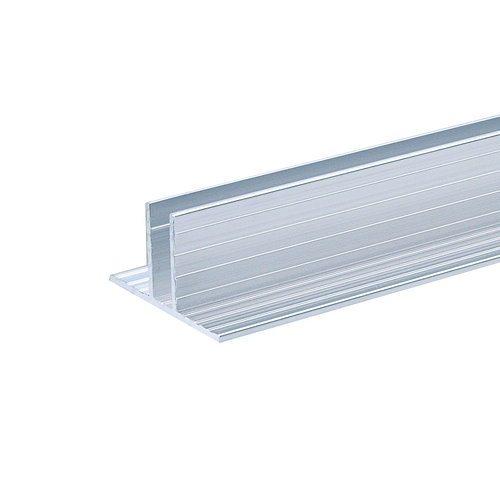 6210 Adam Hall Профиль для материала 7 мм, алюминий
