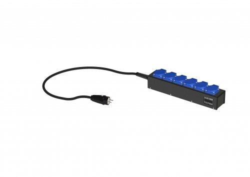 1020053 Распределительное устройство AlpenBox