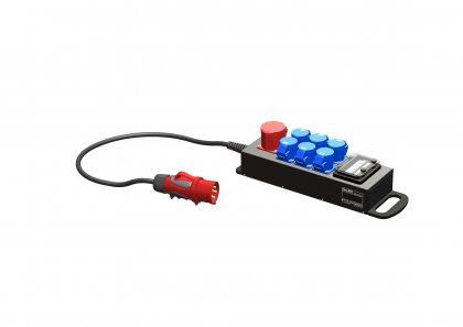 1040006 Распределительное устройство AlpenBox