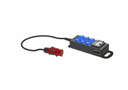 1040020 Распределительное устройство AlpenBox