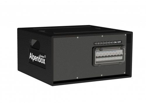 1050116 Распределительное устройство AlpenBox System