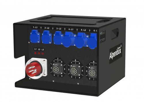 1060317 Распределительное устройство AlpenBox System