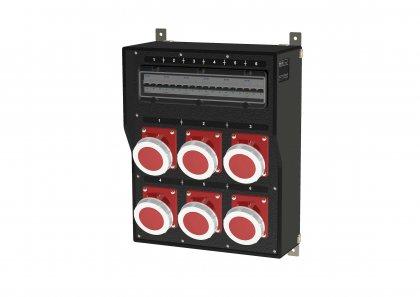 1110036 Распределительное устройство AlpenBox