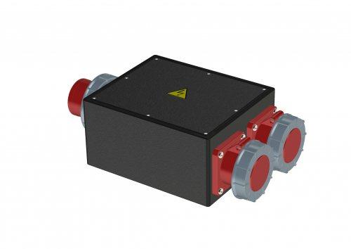 1110044 Распределительное устройство AlpenBox