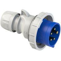0252-9 PCE Вилка кабельная 32А/230V/3P+N+E/IP67