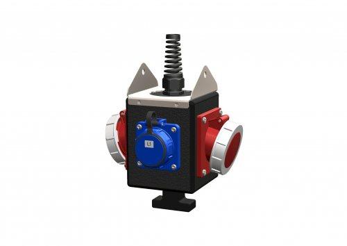 1260044 Распределительное устройство AlpenBox