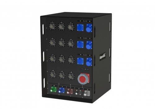 1270044 Распределительное устройство AlpenBox