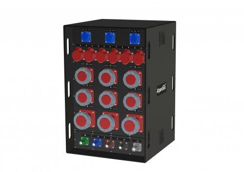 1270045 Распределительное устройство AlpenBox