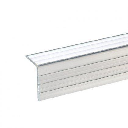 6108 Adam Hall Профиль алюминиевый угловой 30х20,5 мм, длина 4000 мм