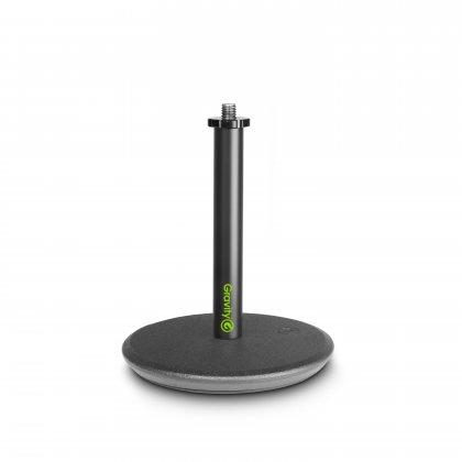 GMST01B Gravity Настольная подставка для микрофона