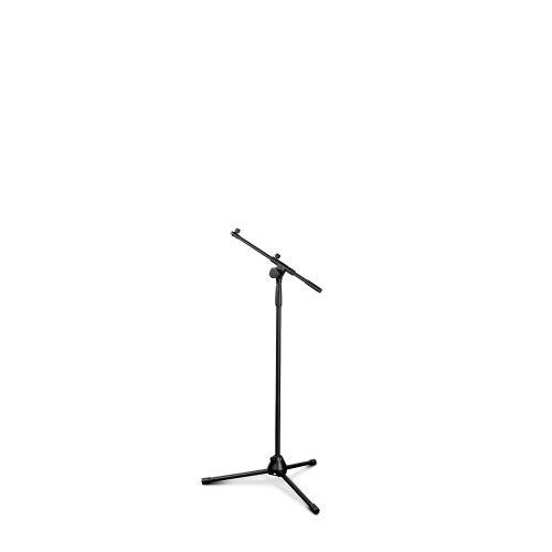 GTMS4322B Gravity Стойка для микрофона разборная без шарнира