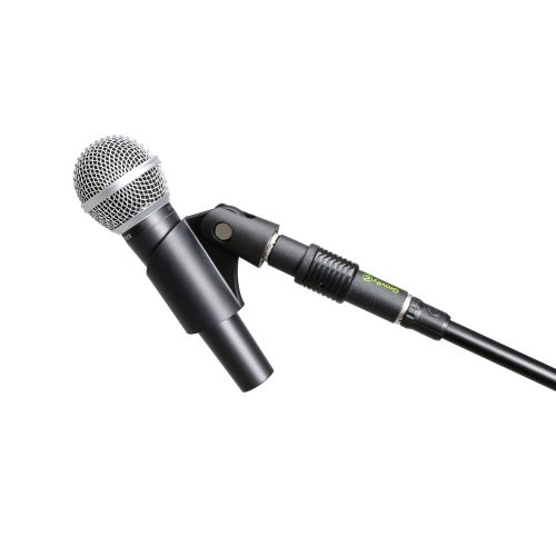 GMSQC1B Gravity Быстроразъемное соединение для микрофонных зажимов и рычагов стрелы