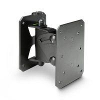GSPWMBS20B Gravity Настенное крепление с наклоном и поворотом для динамиков весом до 20 кг