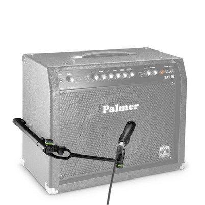 GMSCABCL01S Gravity Держатель микрофона для гитарных усилителей (комбиков), короткая версия
