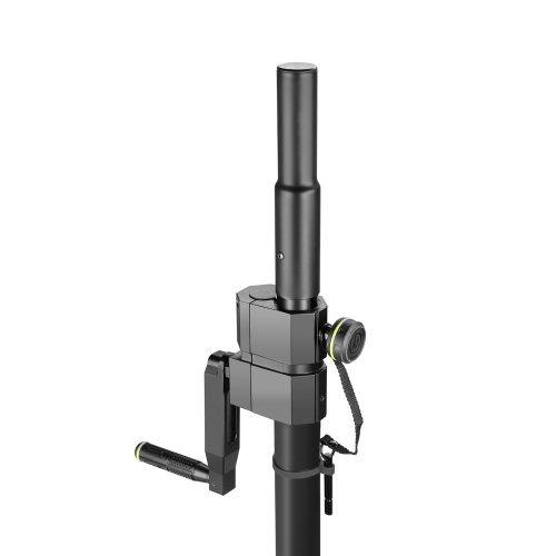 GSP2472B Gravity Регулируемая опора динамика с кривошипом, 35 мм под M20