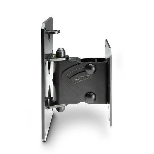 GSPWMBS30B Gravity Настенное крепление с наклоном и поворотом для динамиков весом до 30 кг