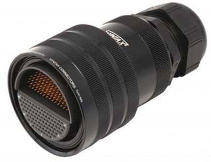 SMA176V кабельный разъем, 176 Pin, (с пылезащитной крышкой в комплекте)