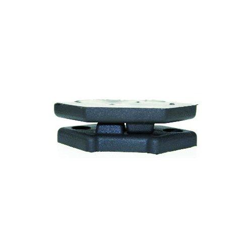 4939 Adam Hall Ножка пластиковая штабелирующая для углового монтажа