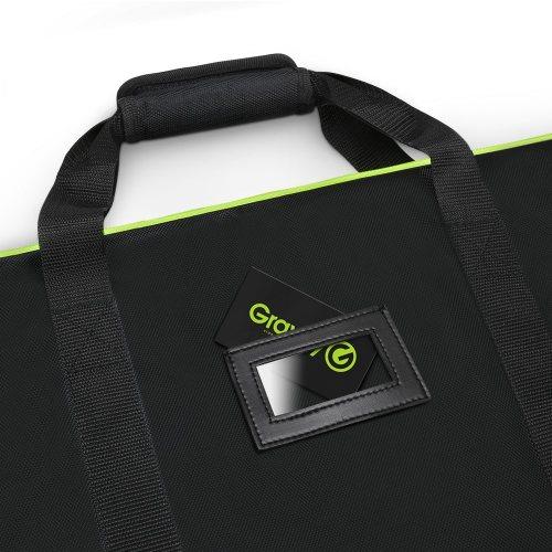GBGWBLS331 Gravity Транспортная сумка для квадратной опорной плиты