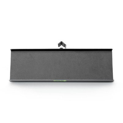 GMATRAY2 Gravity Лоток для микрофонной стойки, 400 мм х 130 мм