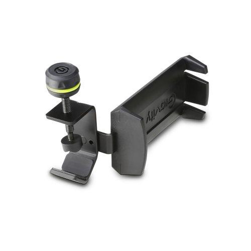 GHPHMS01B Gravity Вешалка для наушников для крепления на подставку для микрофона