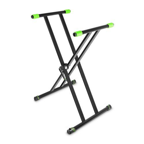 GKSX2 Gravity Подставка для клавиатуры X-образная, двойная
