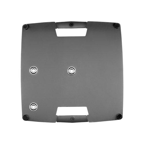 GLS431B Gravity Подставка с квадратным стальным основанием с возможностью эксцентрического монтажа