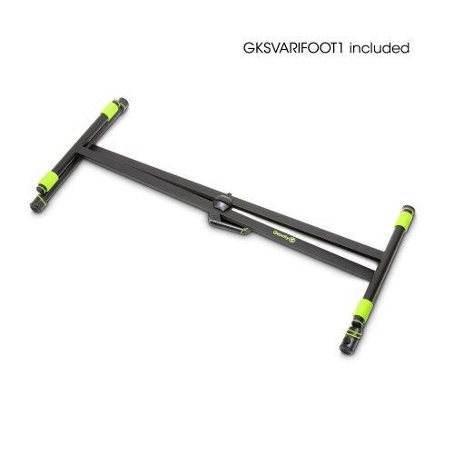 GKSX1 Gravity Подставка для клавиатуры X-образной формы
