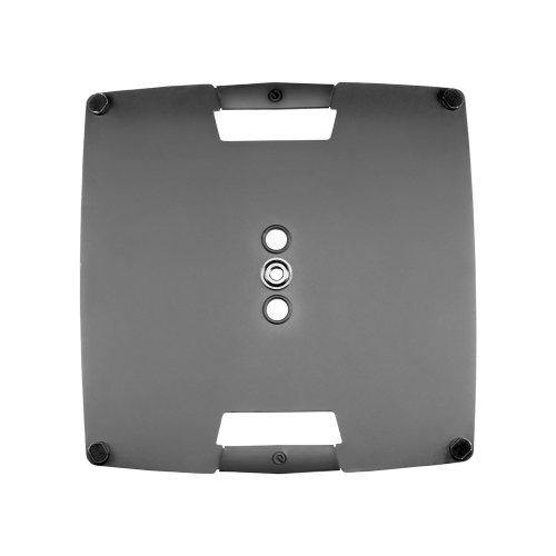 GLS331B Gravity Подставка для световых приборов с квадратным стальным основанием