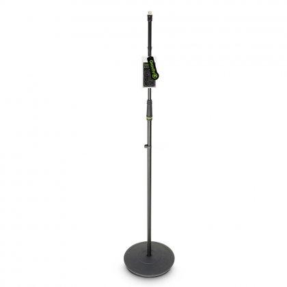 GMS23 Gravity Подставка для микрофона с круглым основанием