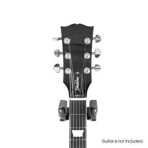 GGS01WMB Gravity Держатель для гитары настенный