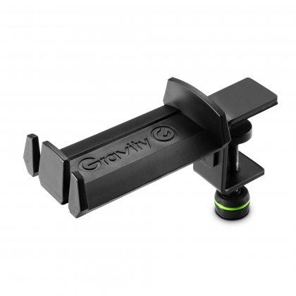 GHPHTC01B Gravity Держатель для наушников для монтажа на стол