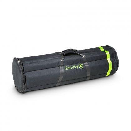 GBGMS6B Gravity Транспортная сумка для 6 микрофонных стоек