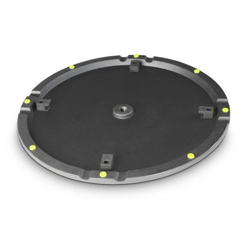 GSSPWBSET1 Gravity Подставка для динамика с основанием и чугунной весовой пластиной