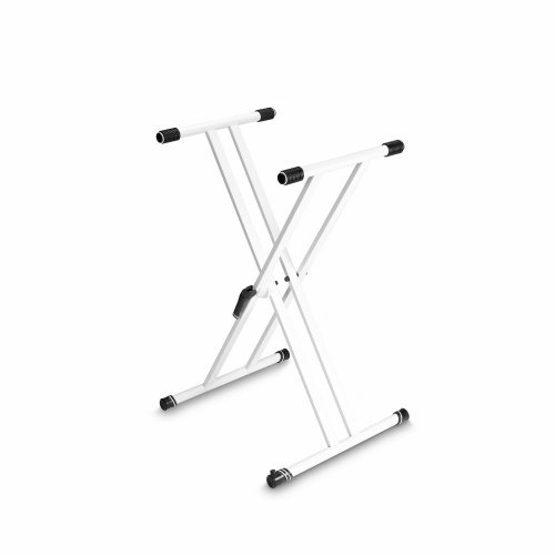 GKSX2W Gravity Подставка для клавиатуры X-образная