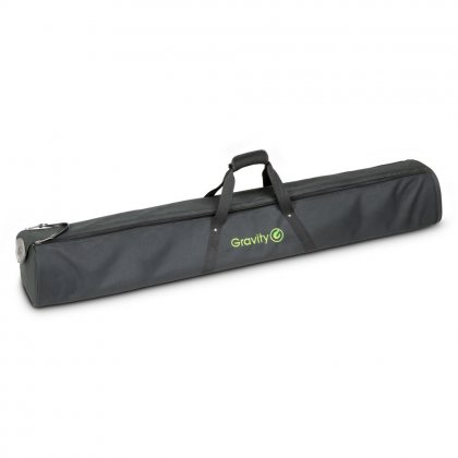GBGSS2LB Gravity Транспортная сумка на 2 подставки для динамиков, длинная