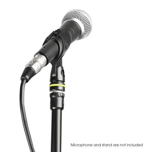 GMSCLMP25 Gravity Зажим для микрофона, 25 мм