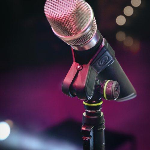GMSUCLMP Gravity Универсальный зажим для портативных микрофонов