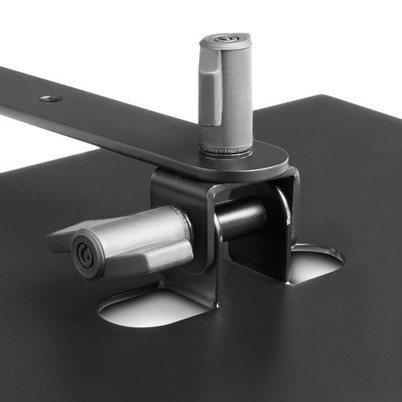 GMATRAY1 Gravity Лоток для микрофонной стойки 250 мм x 195 мм