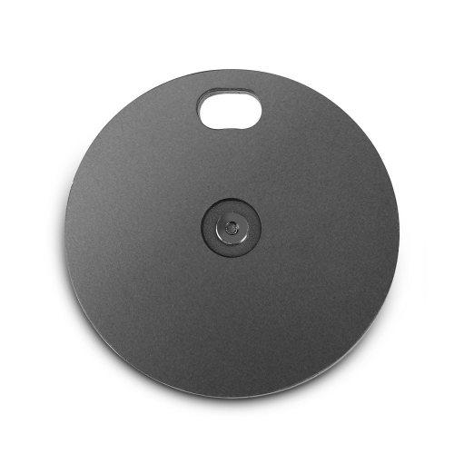 GMS2WP Gravity Весовая пластина для микрофонных подставок с круглым основанием