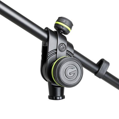GMSB22 Gravity Регулируемая 2-точечная стрела микрофонной стойки
