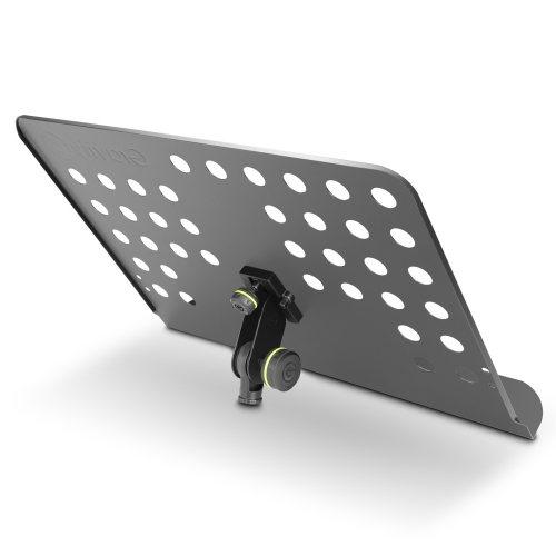 GNSMS01 Gravity Пюпитр для установки на микрофонную стойку