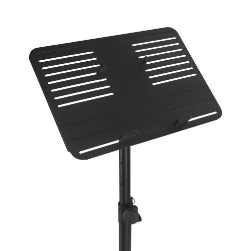 GLTST01 Gravity Подставка для ноутбука с регулируемыми удерживающими штифтами