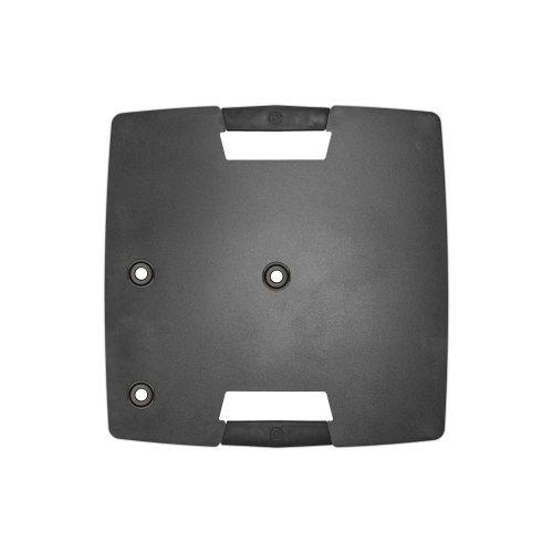GTWB431B Gravity Квадратное стальное основание с возможностью установки вне центра