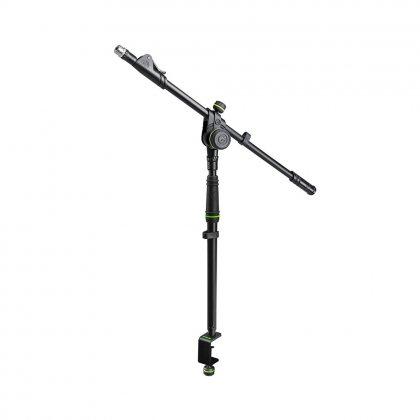 GMS0200SET1 Gravity Микрофонный стойка для установки на стол включая зажим