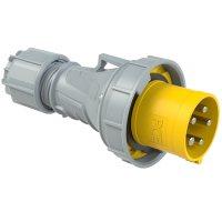 035-4 PCE Вилка кабельная 63А/110V/3P+N+E/IP67